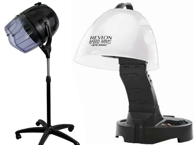 What Is The Best Hooded Dryer For Black Hair? - An Unbiased Review