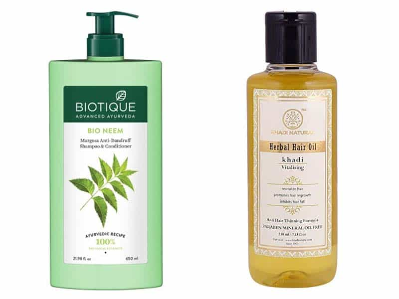 Unbiased Reviews On 6 Best Hair Products For Indian Hair