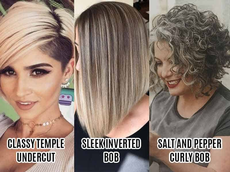 9 Gorgeous Hairstyles For Thin Hair Over 50 That Will Turn Heads