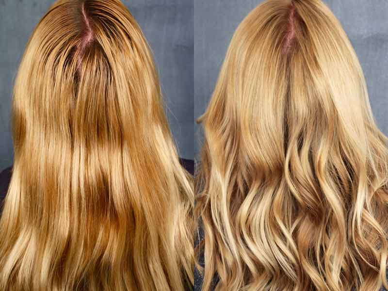 What Does Chlorine Do To Your Hair? It It Really Harmful?