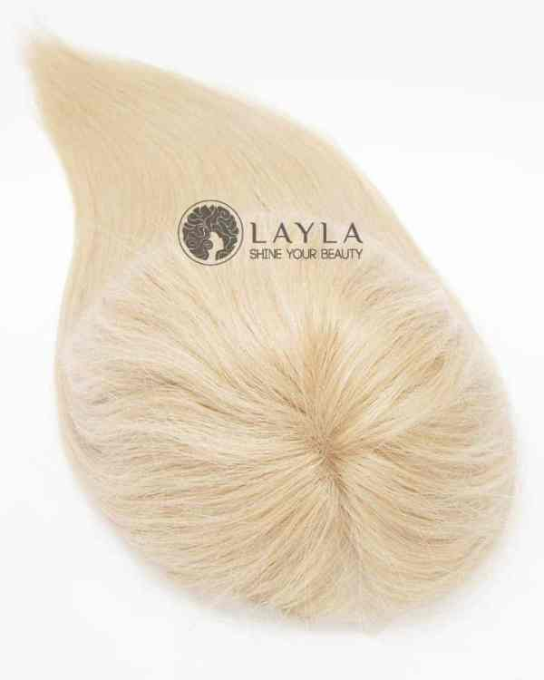 Blonde Full Lace Wig HD Lace 150% Density