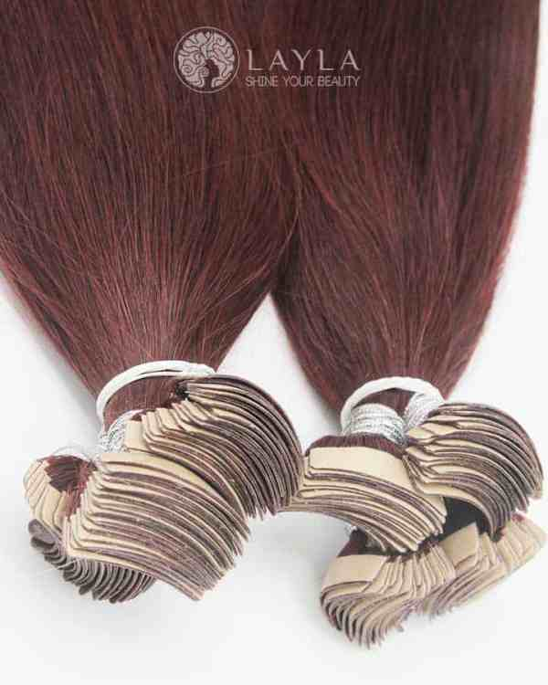 Classic Tape In Extensions Real Hair 24