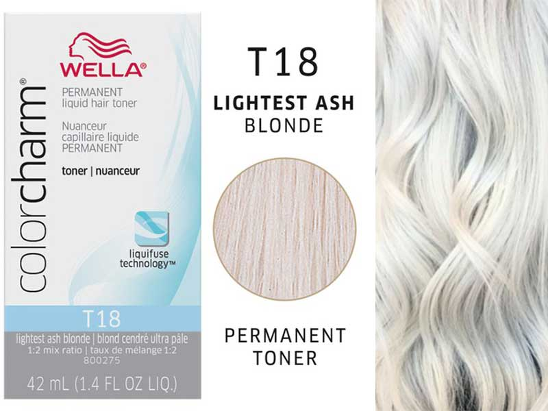 Learn How To Remove Ash Toner From Hair Without The Help Of Pro