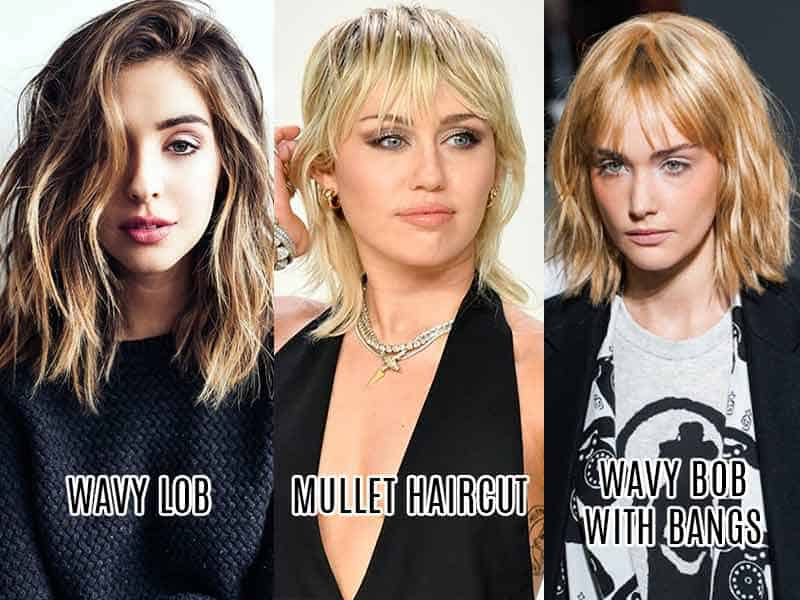 15+ Hottest 2021 Hairstyles Will Help You Turn Heads!