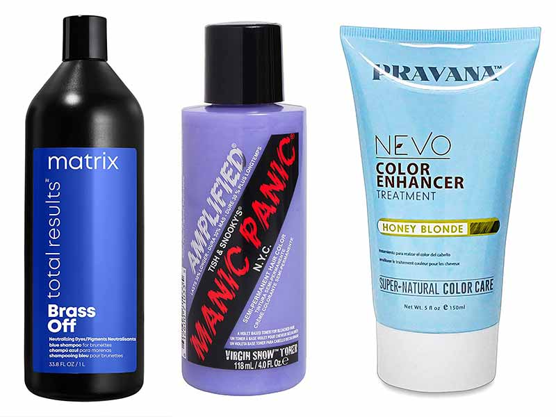 3 Best-Rated Blue Toner For Orange Hair You Shouldn't Miss Out
