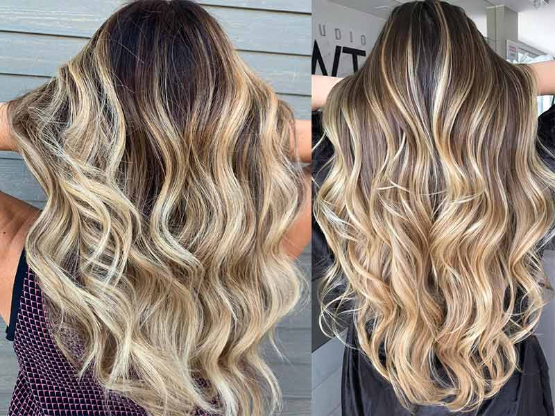 Is Going Back To Natural Hair Color After Bleaching Easy?