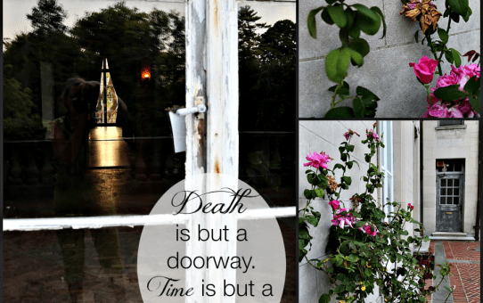 Death as a Doorway: RIP  Lorie Huston