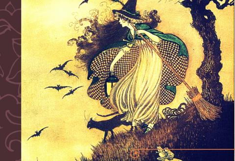Happy Samhain