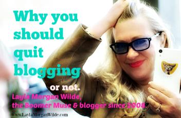 Layla Morgan Wilde_blogger