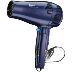 Conair 1,875-watt Cord-keeper Folding Dryer (pack of 1 Ea)