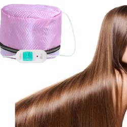 220V Electric Hair Thermal Treatment Hair Care Cap