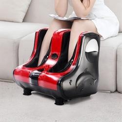 Shiatsu Kneading Rolling Vibration Heating Foot Massager