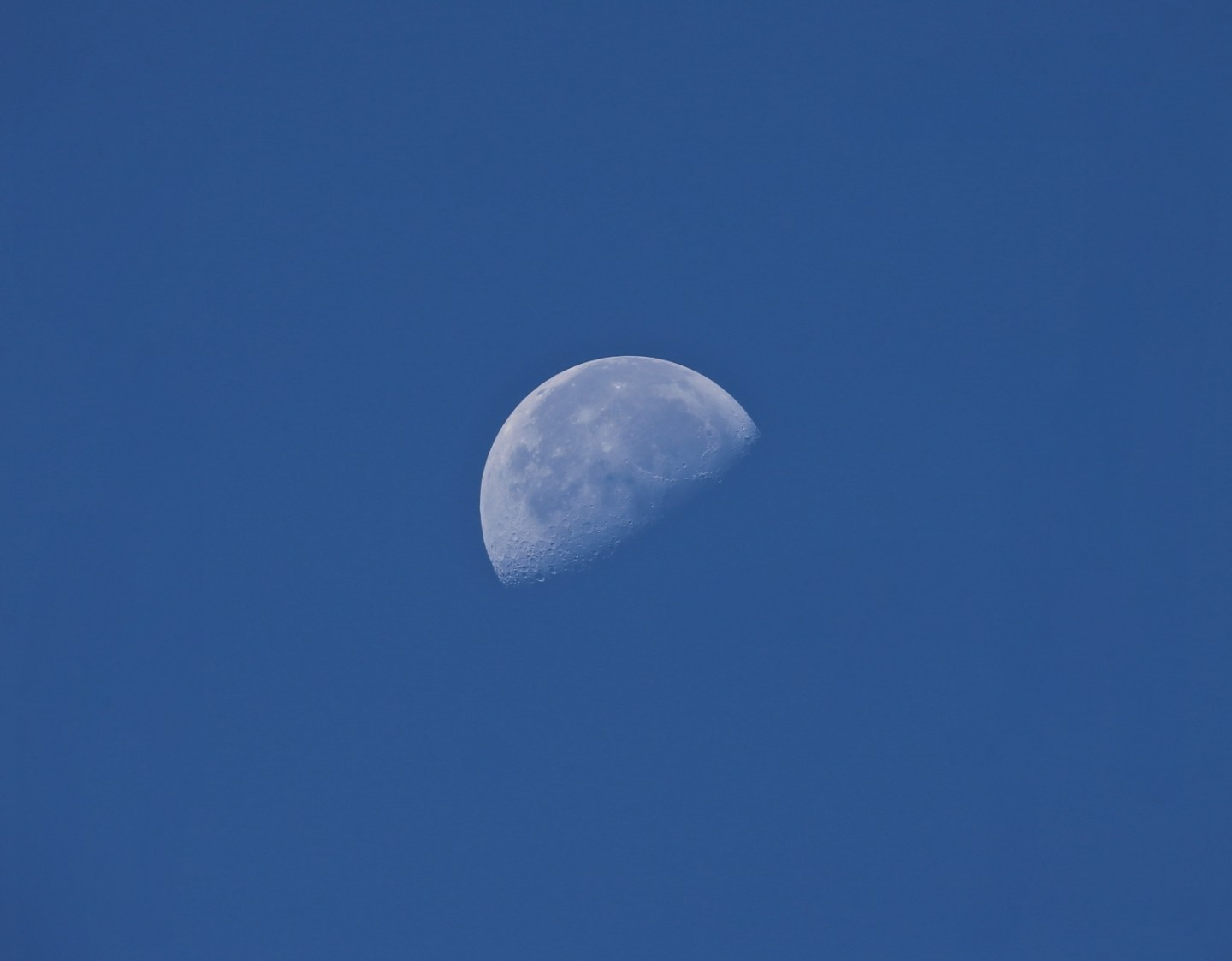 90% SURE THIS IS A WANING GIBBOUS