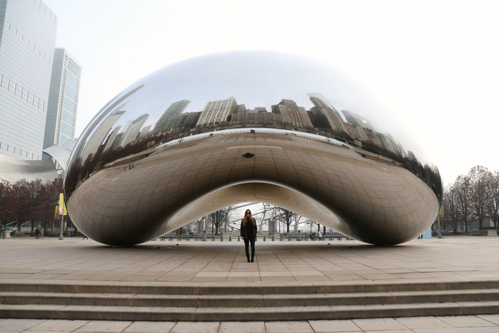 CHICAGO :: THE BEAN + SKYDECK