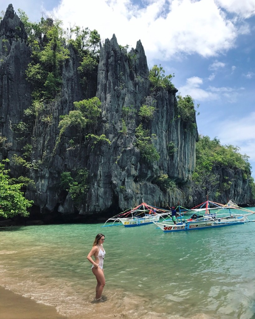 PUERTO PRINCESA UNDERGROUND RIVER :: SEVEN NEW WONDERS OF NATURE :: PHILIPPINES DAY 11