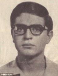 Leon Kanner