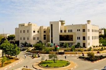 Bir Zeit University