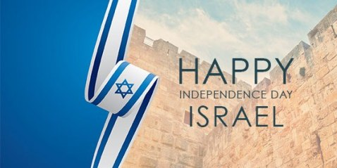 Happy Birthday Israel2