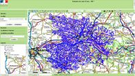 Nouvelle carte des cours d'eau dans le Maine-et-Loire