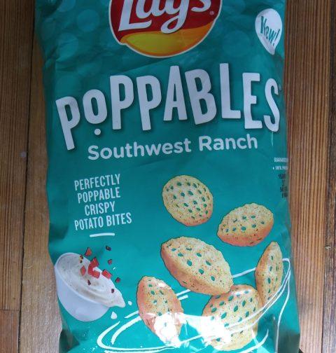 Southwest ranch flavor