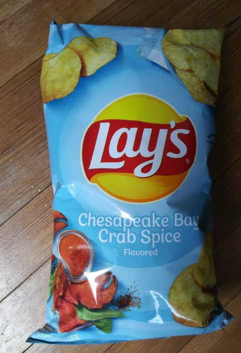 Chesapeake Bay Crab Spice flavor