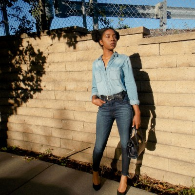 4 Tips for Rocking an all Denim Look