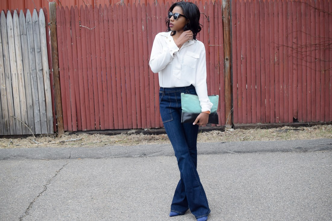 Basics Every Woman Should Have in Her Closet