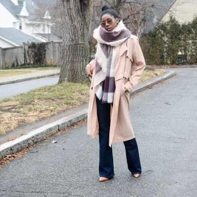 3 Tips to Perfect the Art of Layering to Stay Stylish & Warm this Winter