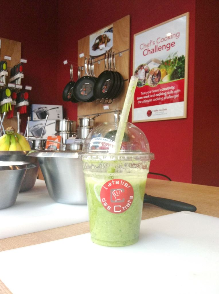 Five Super Summer Smoothies from LAtelier Des Chefs, Lay The Table