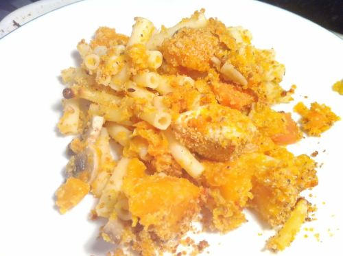 Cooking For Kids: Ellas Kitchens Chicken, Squash and Carrot Macaroni Bake, Lay The Table