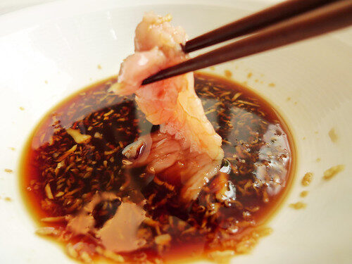 How To Make Japanese Ginger Pork, Lay The Table