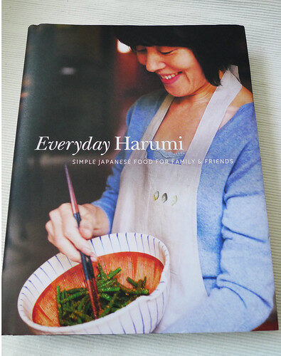 Book Review: Everyday Harumi, Lay The Table