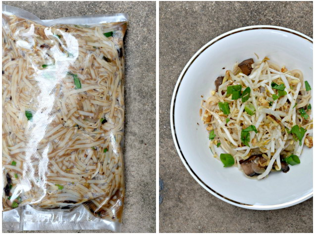 Fall Hosting on a Whim and a Dime | 3 New Vegan Recipes!, Lay The Table