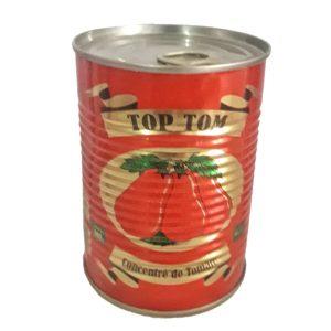 Tomate concentrado TOP TOM