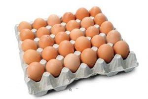 huevos 30 unidades layuad