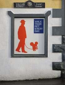 Magritte meets the future - Conrado de Velasco