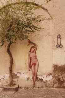 LA TENTATION D'EVE (Temptation of Eve)