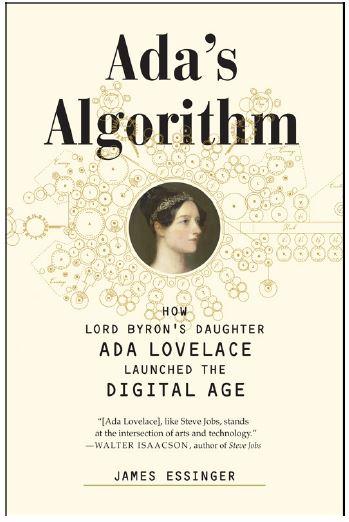 Adas Algorithm