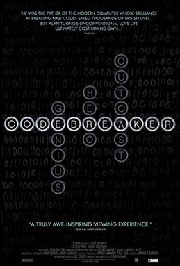 Codebreaker Poster