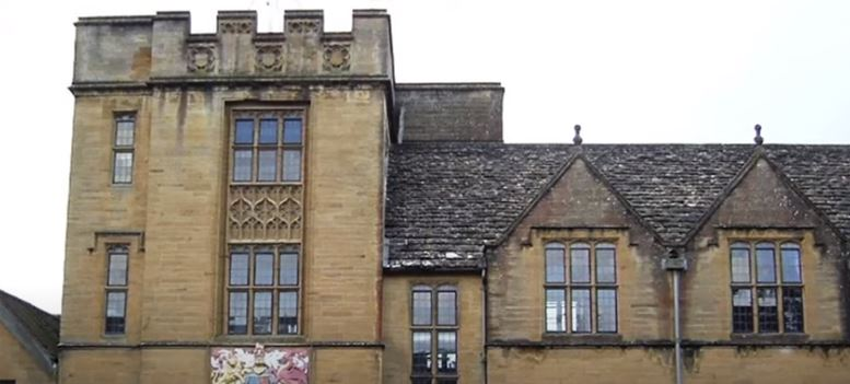 Sheborne School