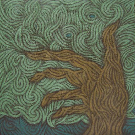 Oliphorest Treebird Hand