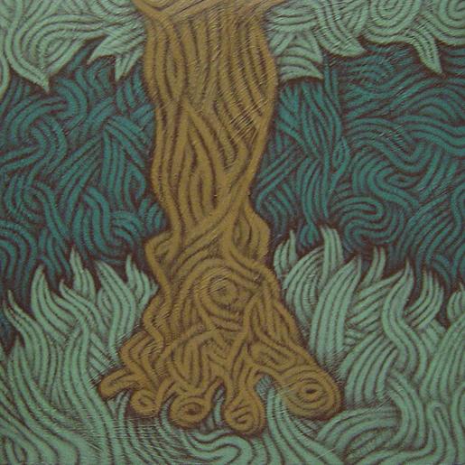 Oliphorest Tree Foot