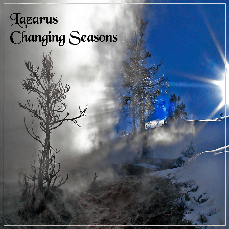 Changing Seasons - Front Cover