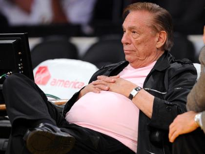 What's less popular than Donald Sterling?