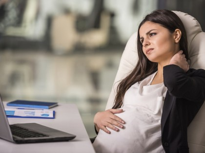 pregnancy discrimination can lead to retaliation and legal action