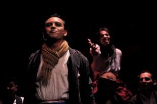 Broadway Live! Los miserables. Opera de El Salvador.