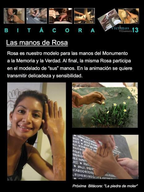 13 Víctimas de Guernica