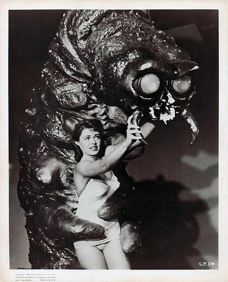 Image result for vintage monsters
