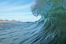 onda praia