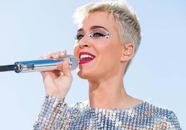 Katy Perry Embarazada 🤷